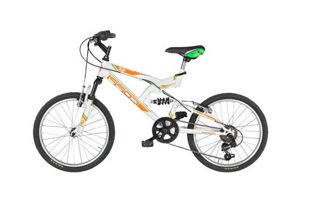 Mountain Bike Mikey (bambini)