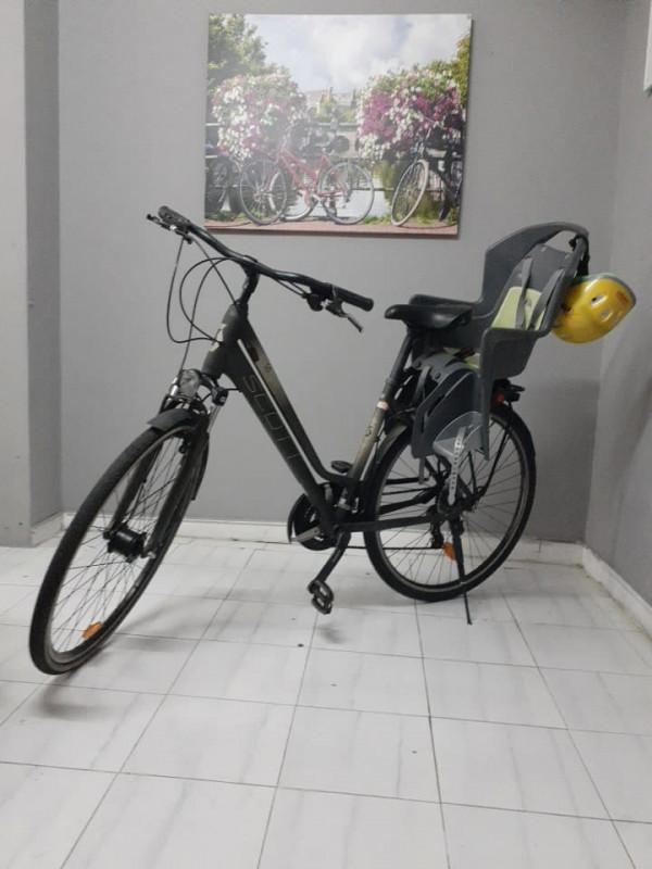 City Bike Scott