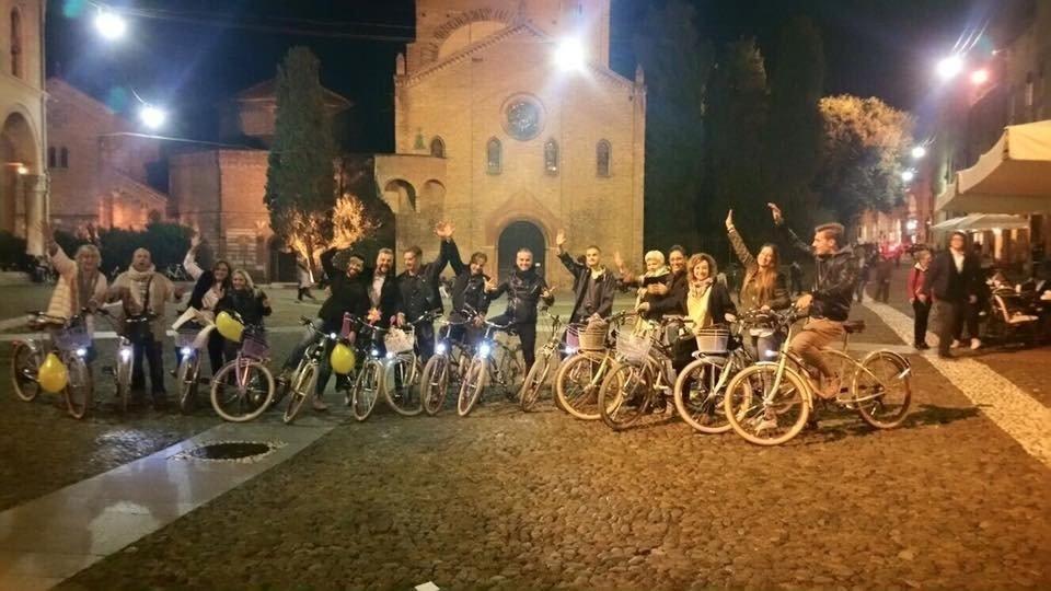Bike Tour Bologna Classica