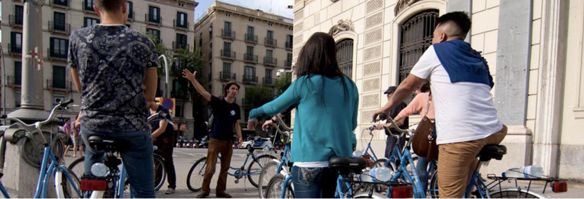 Tapas Bike Tour