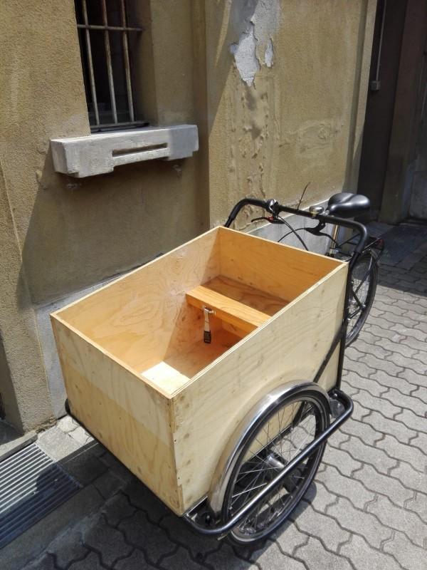 Cargo Bike CB3