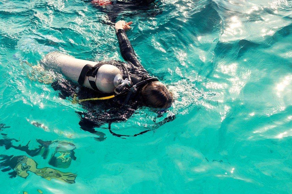 Scopri lo Scuba Diving a Golfo Aranci