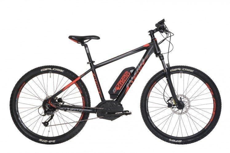 Electric bicycle Atala