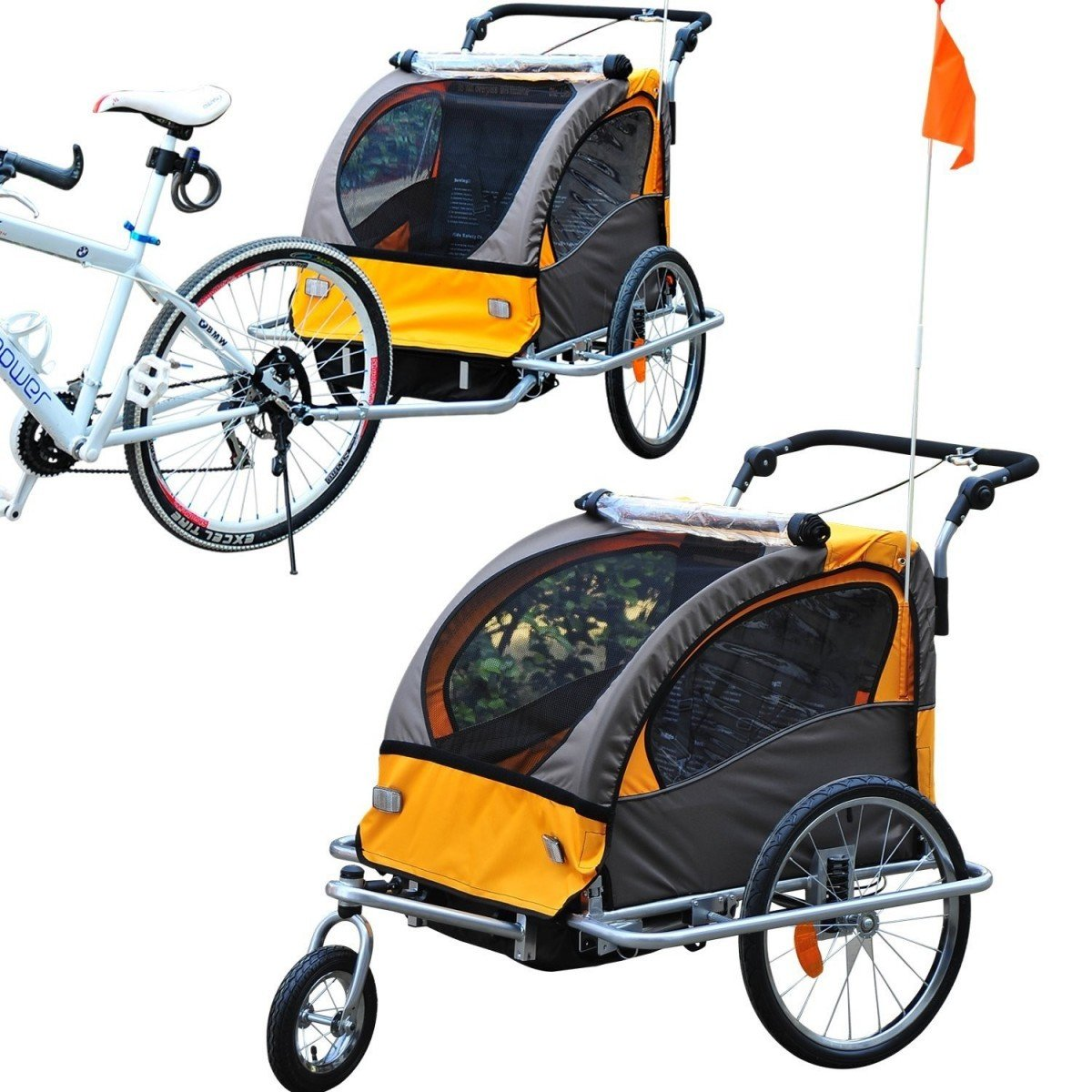 Trolley for children