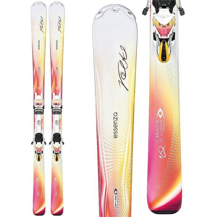 Ski Volkl Chiara