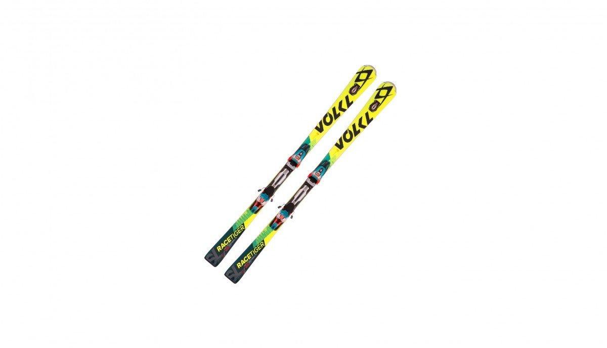 Ski Volkl Racetiger Speedwall SL UVO