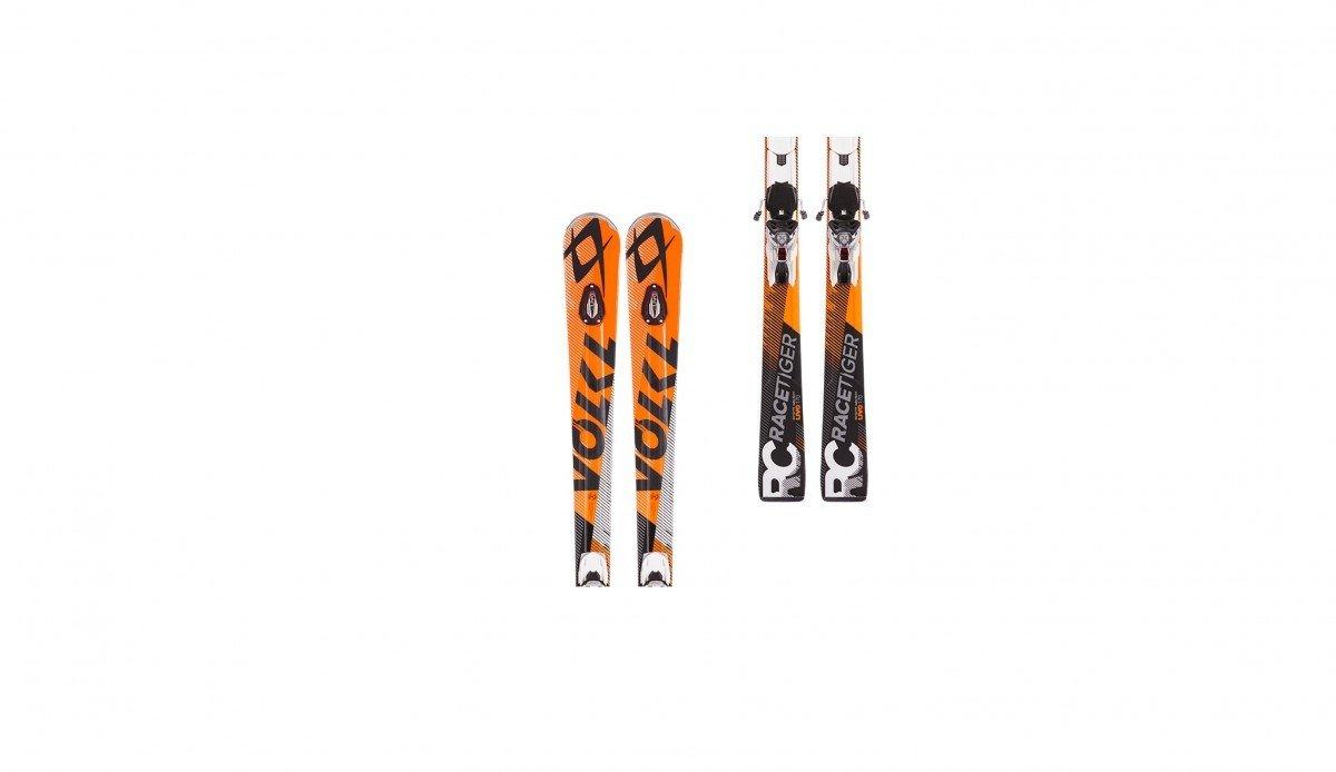 Ski Volkl Racetiger UVO