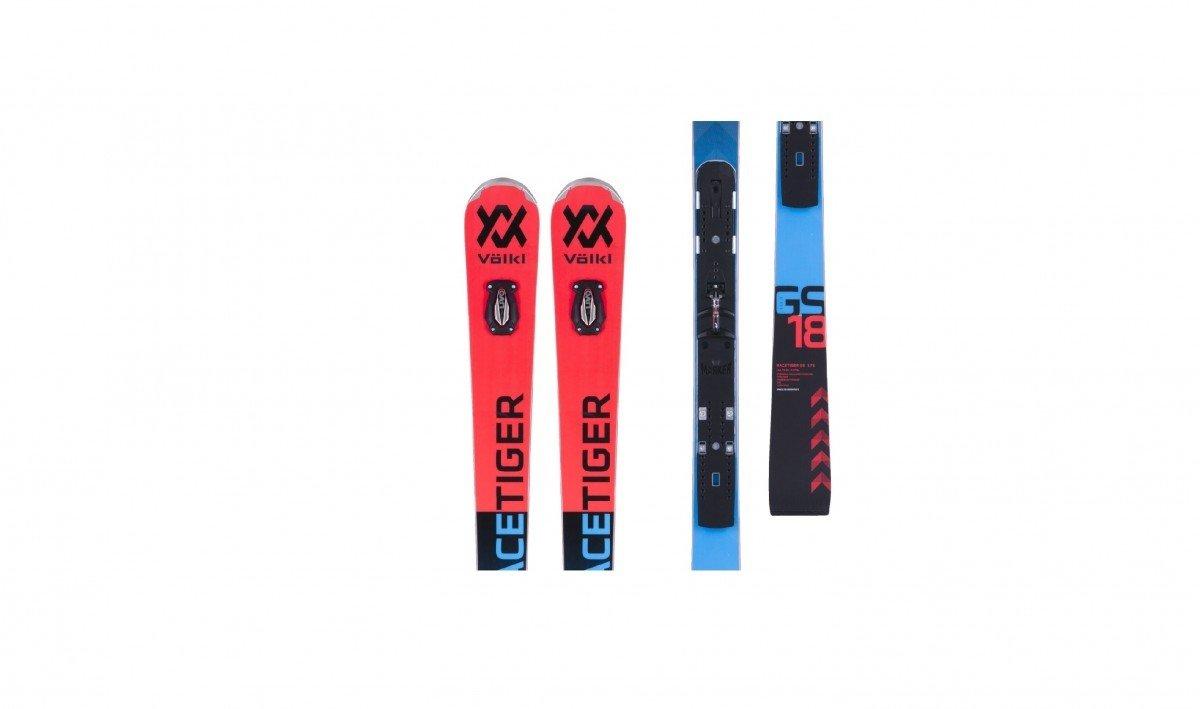 Ski Volkl Racetiger GS 2018