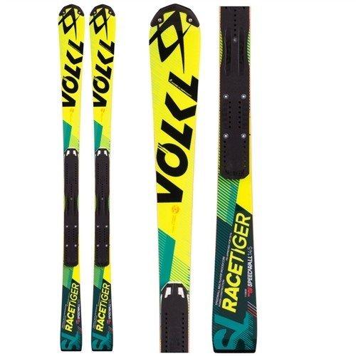Ski Volkl Racetiger Speedwall SL Junior