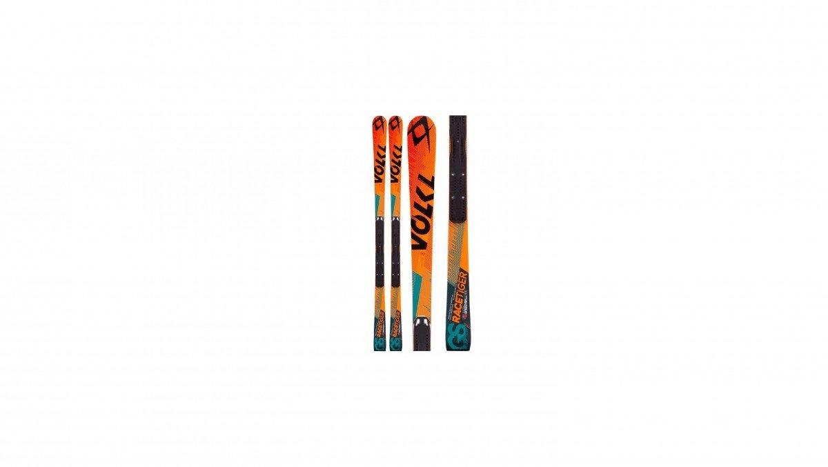 Ski Volkl racetiger speedwall GS Junior