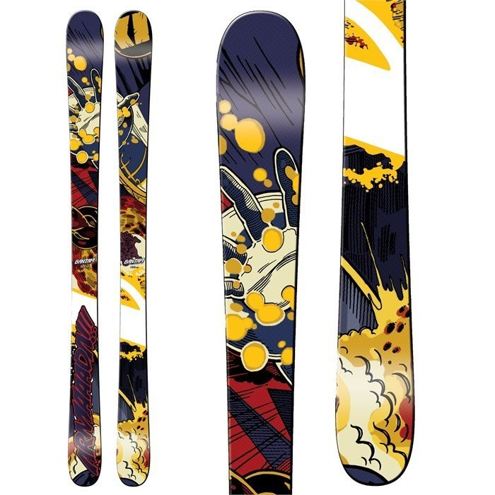 Ski Armada Bantam