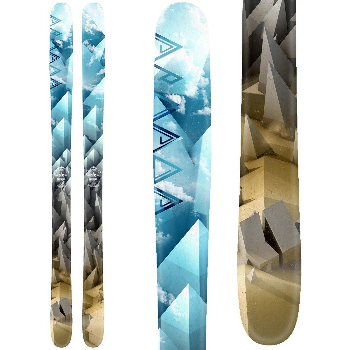 Ski Armada TST