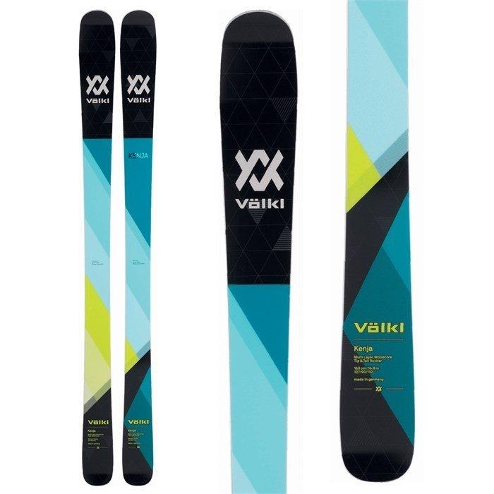 Ski Volkl Kenja