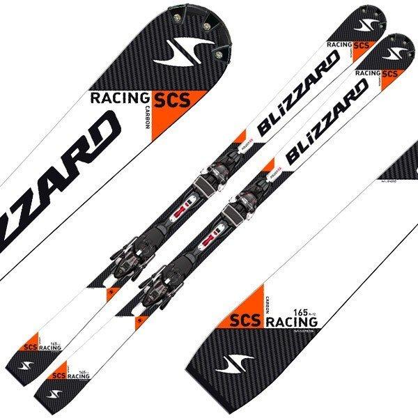 Ski Blizzard Racing