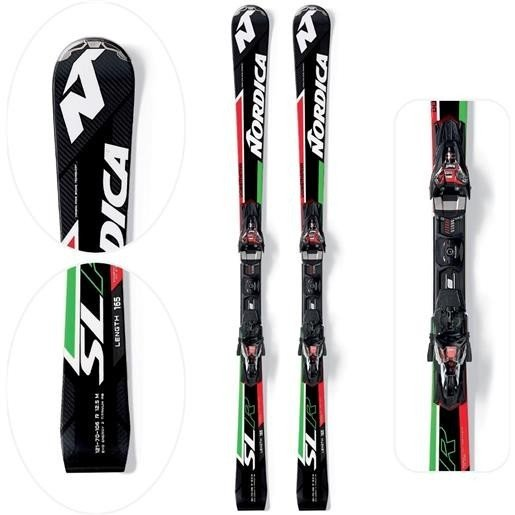 Ski Nordica Dobermann SLR EVO