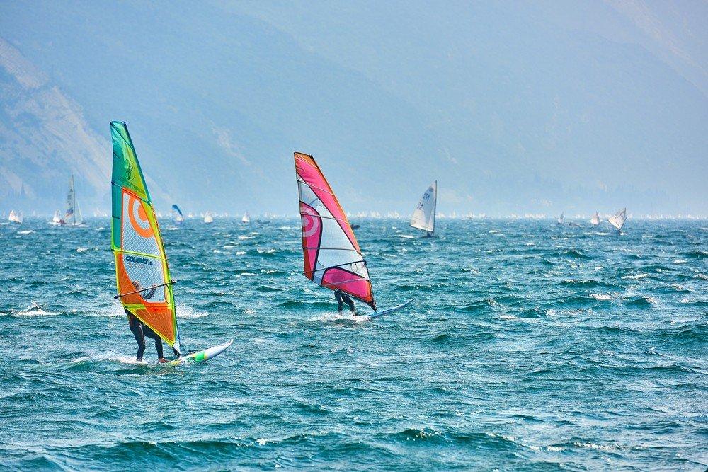 Corso Windsurf (2 Lezioni)
