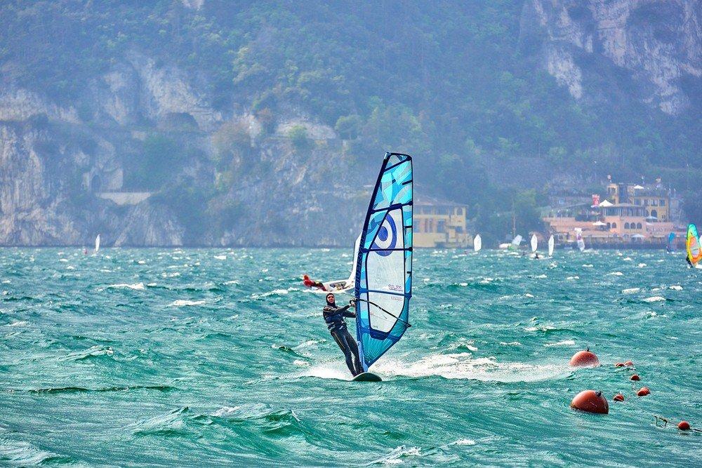 Corso Windsurf (3 Lezioni)