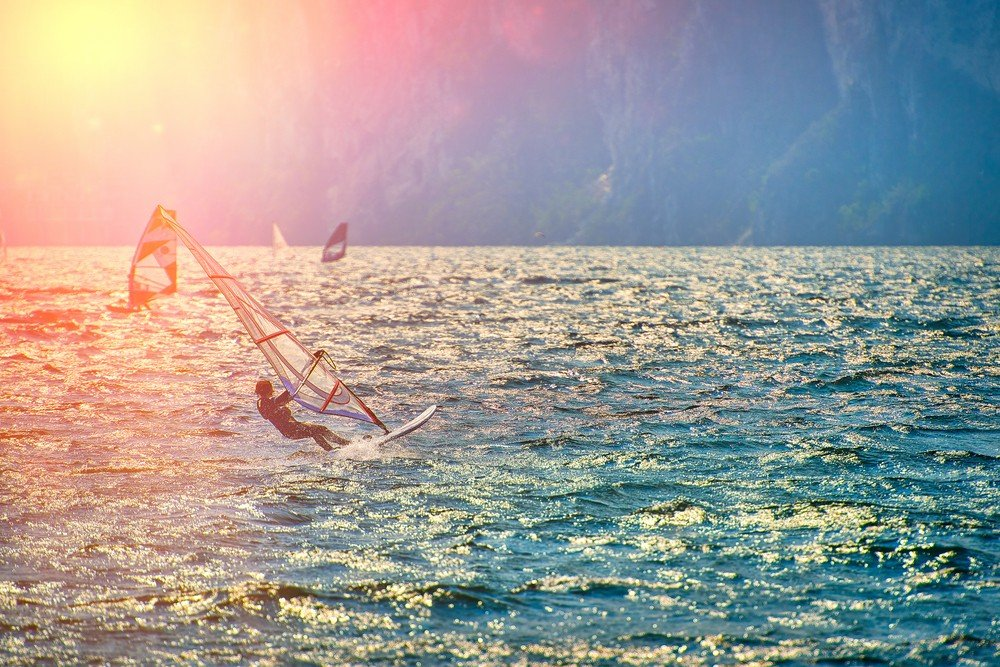 Corso Windsurf (4 Lezioni)