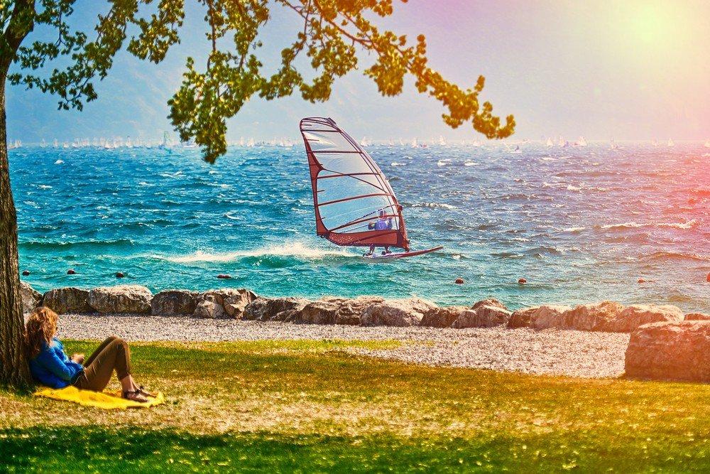 Corso Windsurf (5 Lezioni)