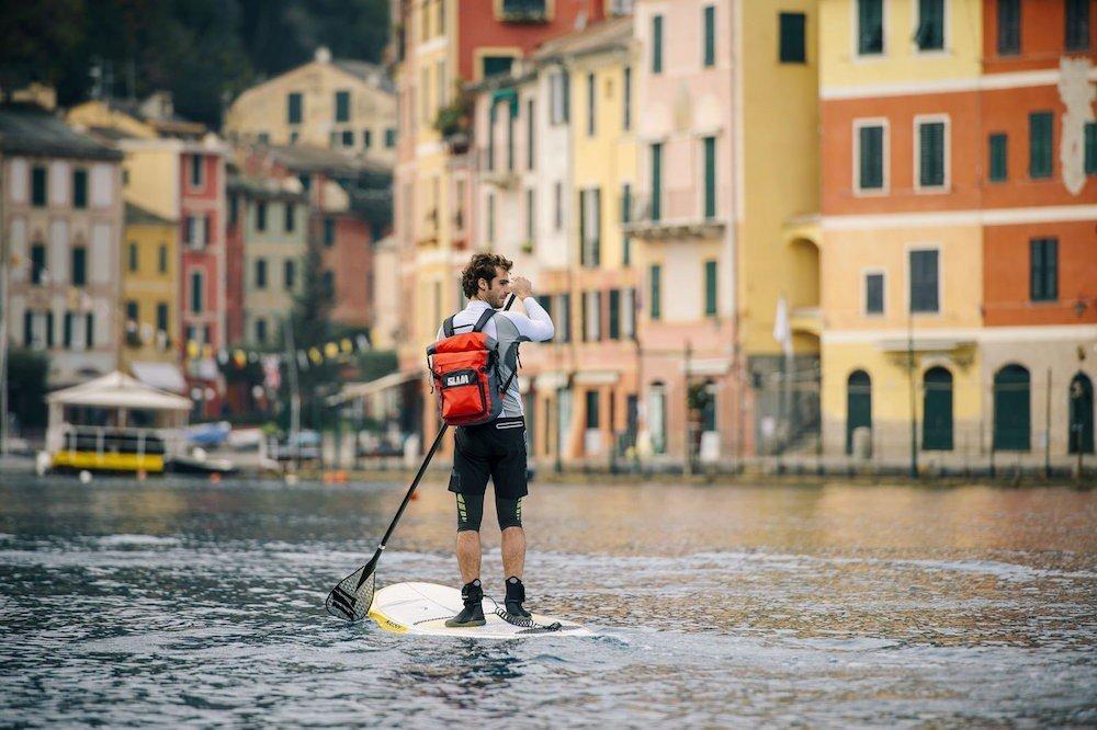 SUP Experience a Portofino