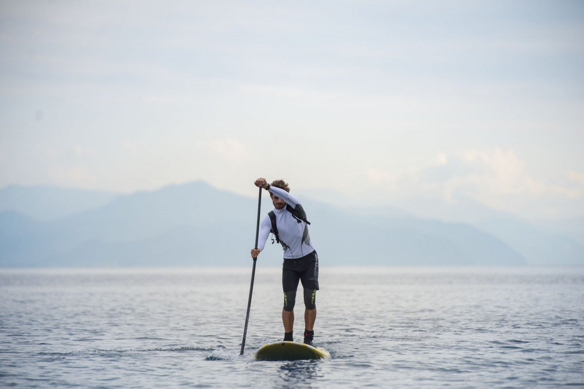 SUP Adventure a Portofino
