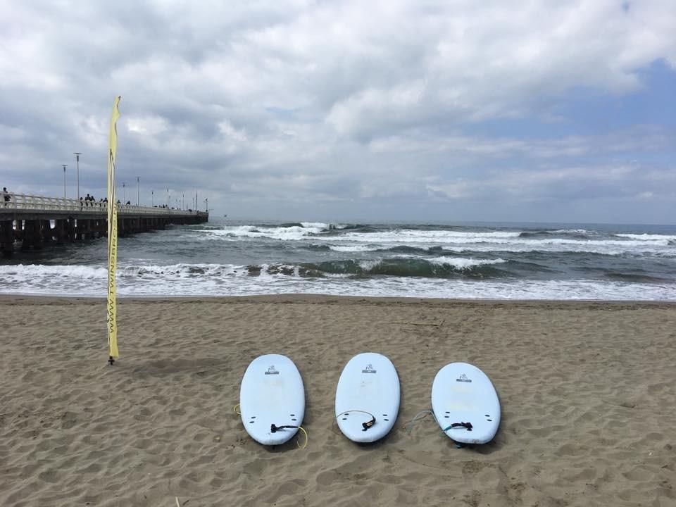 "Surf Longboard 7"" Indio softop"