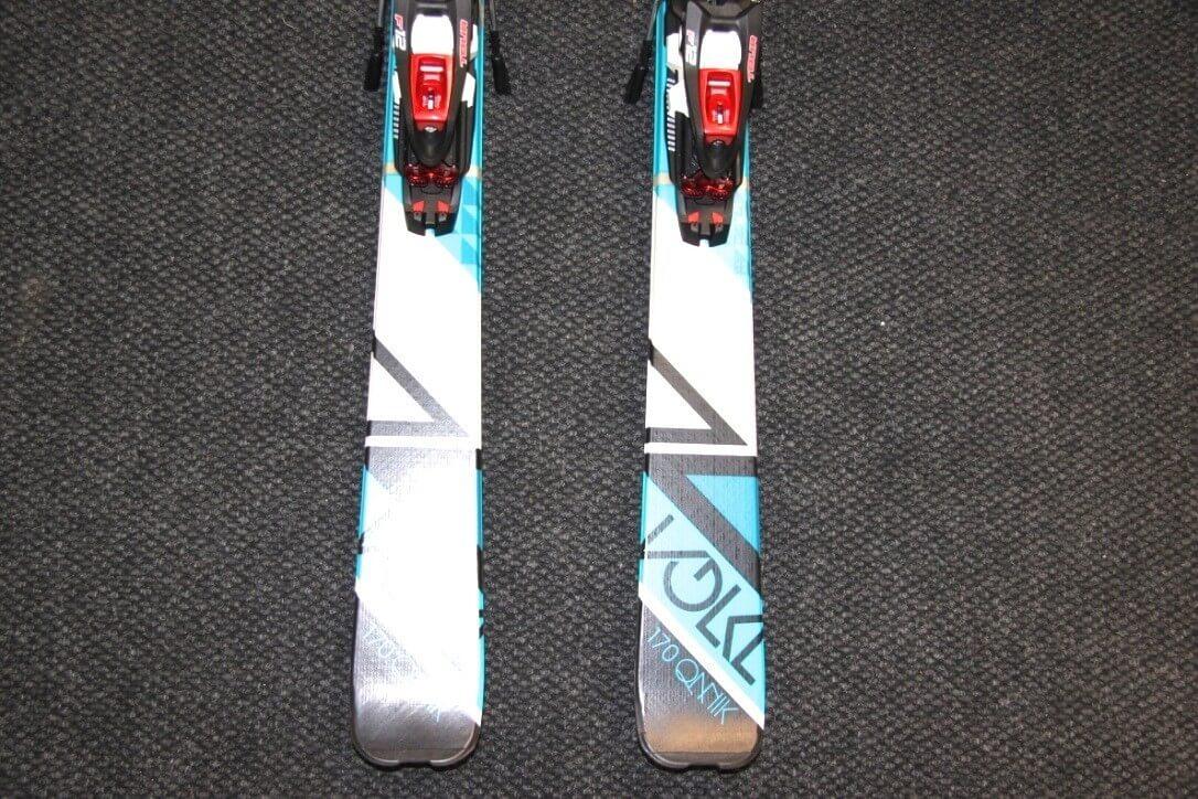Ski Volkl 170 Qanik